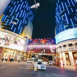 上海、市中感染発覚1例2021.1.27