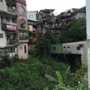 台湾の一般家庭???