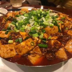 中華料理☆むかちんさん娘さん