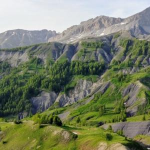 【Col des Champs】コル・デ・シャン/ニースから2時間半で行ける絶景