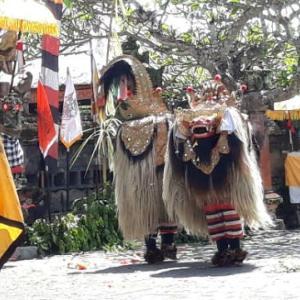 Wellcome to Bali