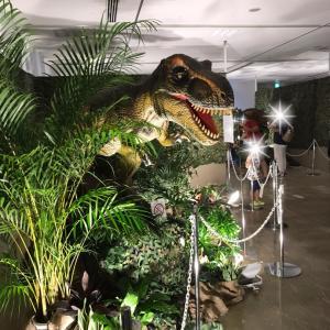 よみがえる恐竜王国