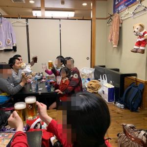 東海ミーティング☆二次会〜四次会♪