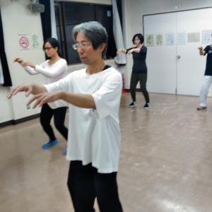 2019年度1月 2月 鄭子太極拳初心者のための体験会を開催