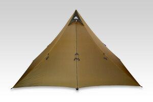 ローカスギア Khafra HB Kit 買うだけでソロキャンプが最高にかっこよくなる件