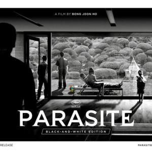 【韓国映画】パラサイト 半地下の家族