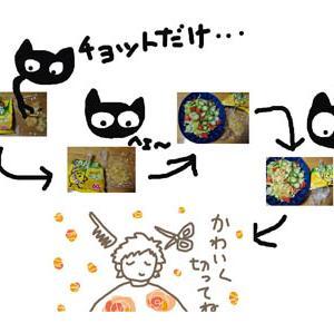 【けっこうおいしい】ポテトチップスの簡単アレンジ(時間とお金の節約)