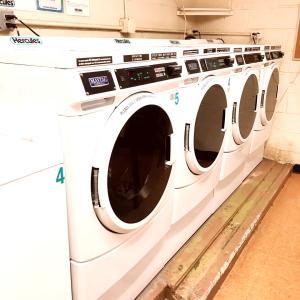 どんだけ潔癖⁉️ ニューヨークの洗濯事情