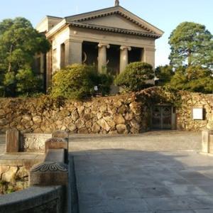 車中泊の旅(3)~倉敷(大原美術館)