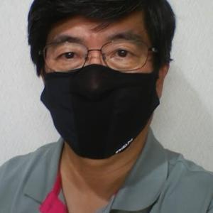 「D&M ランナーマスク」を使ってみました!