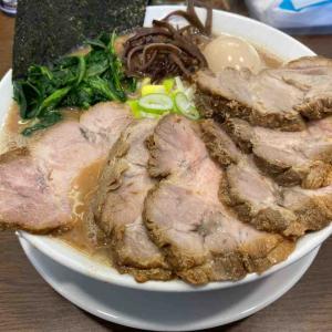 やっぱり大和市一美味しいラーメン屋さんは『うまいヨ!ゆうちゃんラーメン』だと思う。