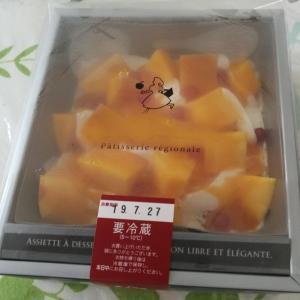 日本で食べたもの① 普通編+さっそく毒