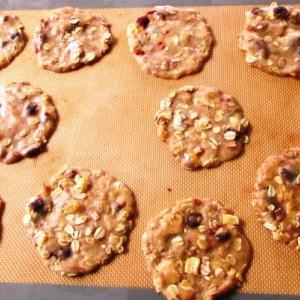 久々のクッキーとファーブルトン