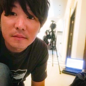 4日間福岡出張!動画撮影。