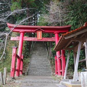 戸田柿本神社へ初詣に行った理由