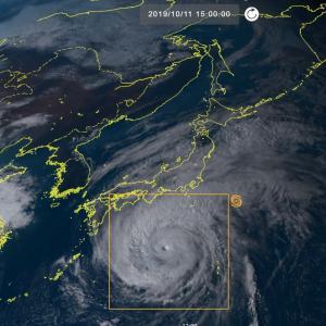 台風19号の影響でコシヒカリマラソン中止