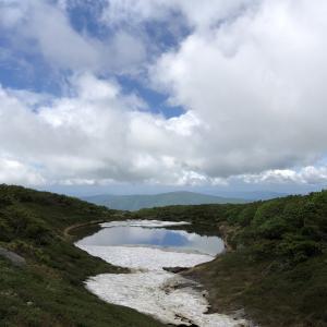 日本一周57日目@北海道、大雪山と美瑛