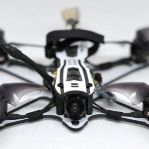 EMAX Tinyhawk Freestyle 115mm レビュー(11) / 改造ポイント