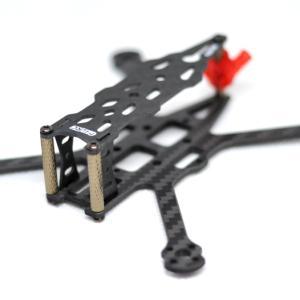 フレーム: GEPRC PHANTOM Toothpick Freestyle 125mm