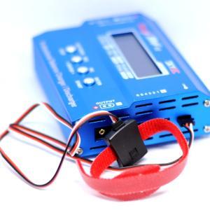 SKYRC iMAX B6 V2 : 温度センサー