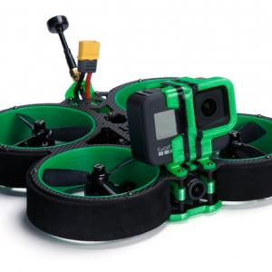 Banggoodクーポン:iFlight Green Hornet ($204.99 → $174.24)