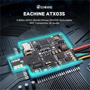 セール情報: Eachine ATX03S ($10.39)