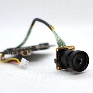 自作ドローン: HD Tiny Whoopをつくる (5) / カメラ