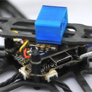 BETAFPV HX115 LR レビュー(3) / フライトコントローラー