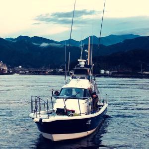 11日 中〜深海ジギング便 ドラマが待っていた。