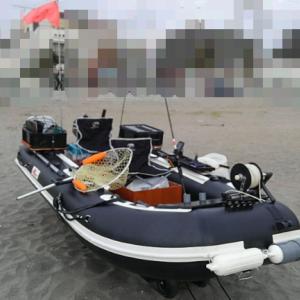 マイボート沖釣り【東京湾12月2日】