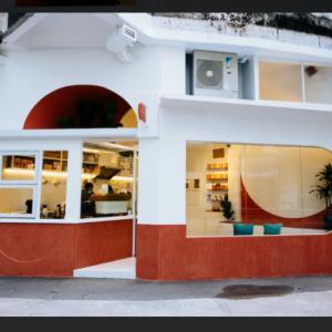 Sai Ying PunにオープンしたオーストラリアンカフェTILに行ってみた。