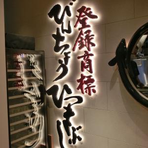「丸ビルで名古屋名物ひつまぶしを堪能」と「八重洲地下街のマスク専門店」:ひつまぶし名古屋備長/Mask.com(マスクドットコム)