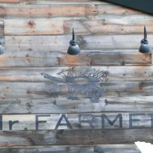 【駒沢公園】「森の中にいるようなレストラン」と「駒沢公園の周辺プチ散策」:ミスターファーマー(Mr.FARMER)/駒沢ゴルフ場跡/耕雲館