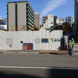日本の金融街を歩く(平成通り散策):東京証券取引所/銀行発祥の地