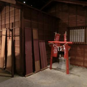 銀座散策~神社・裏路地巡り~(2):銀座の柳/青汁サービススタンド/日本最初の電気街灯建設の地