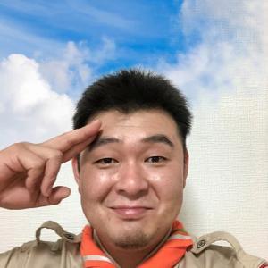 ビーバー隊長の思い 【稲6の館】