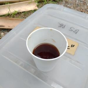 ボーイ隊活動日誌2020年8月8日【兄さんが頑張るバトルコーヒーバトルオブコーヒー】