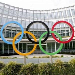 オリンピックの中止がだんだん現実的になってきた