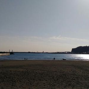 26日 平日の江の島