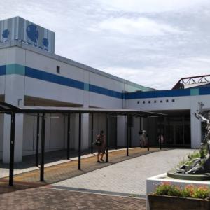 碧南海浜水族館(K129)