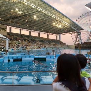 名古屋港水族館(K250)