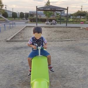 小針公園(K277)