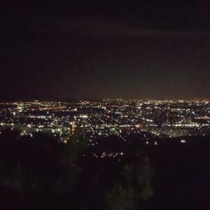 神奈川の夜景★ドライブスポット(おまけ情報付き)