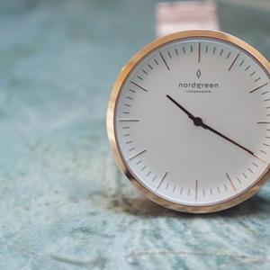 腕時計のギフトなら北欧デザインのNordgreen。今季おすすめモデルは、デザイン賞を受賞したパイオニア!