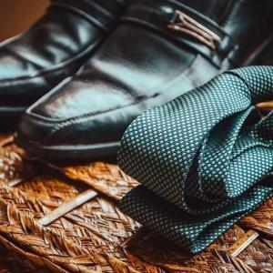 バレンタインに「ネクタイ」を贈りたい人だけ見て!【Shopbop】