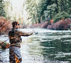 【体験談】釣りはストレス解消におすすめ
