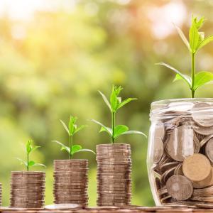 【資産運用】Fundsでコツコツ運用したらどれくらいお金が増えるのかを検証