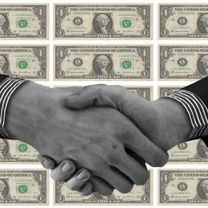 【不労所得】コツコツ投資で利息を得られるFundsの大阪王将優待ファンドが即完売