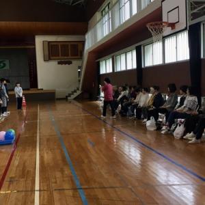 多和地区JA女性部 秋の運動会