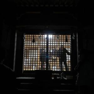元旦は金刀比羅神社に初詣